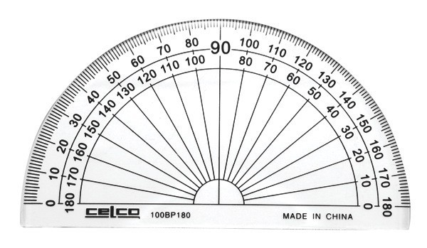 Celco Protractor